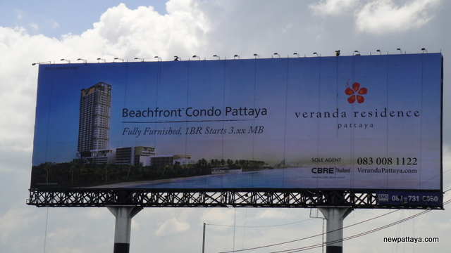 Veranda Residence Pattaya - 20 October 2013 - newpattaya.com