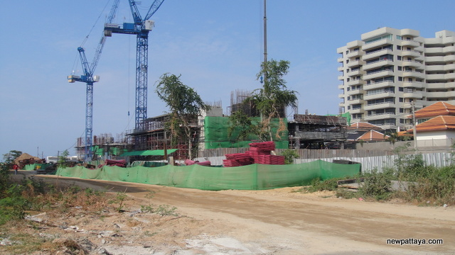 Veranda Residence Pattaya - 10 January 2015 - newpattaya.com