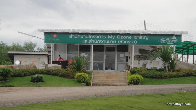 My Ozone Khao Yai - 27 July 2013 - newpattaya.com