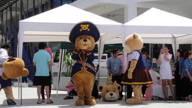 eddy Island – Teddy Bear Museum Pattaya - 27 September 2013 - newpattaya.com