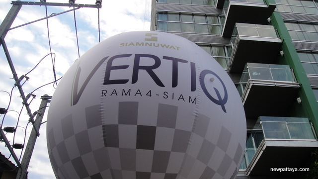 Vertiq Rama 4 - Siam - 28 September 2013 - newpattaya.com