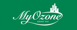 My Ozone Khao Yai Logo
