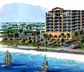 Royal View Talay Condominium