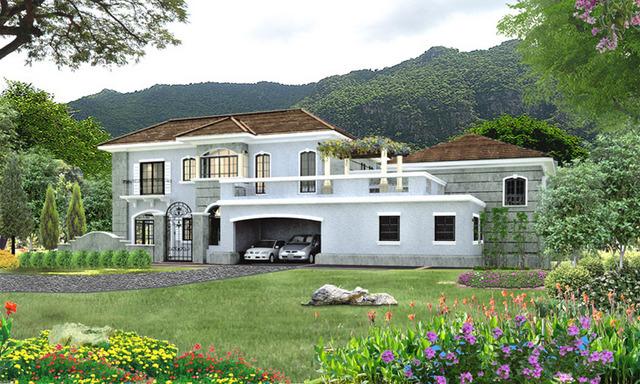 Villanova Khao Yai - Carrara