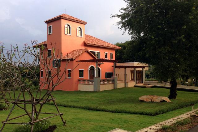 Villanova Khao Yai - Villa Casadella