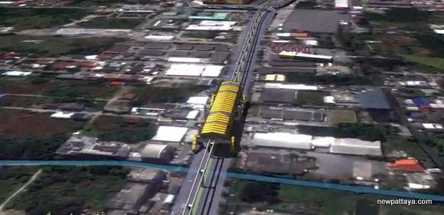 MRT Yellow Line Station 14