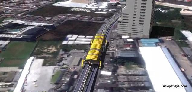 MRT Yellow Line station 18