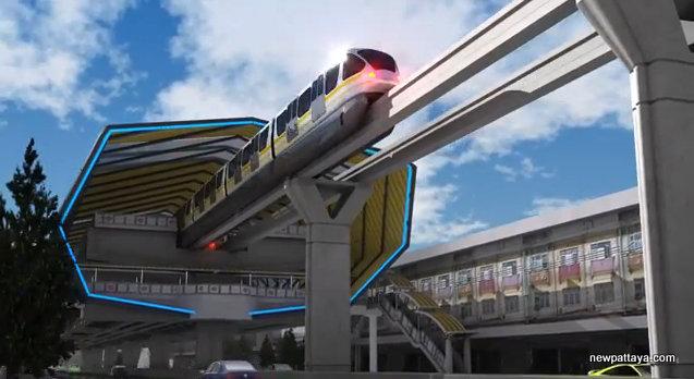 MRT Yellow Line