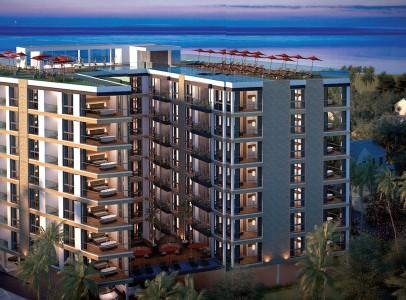Arcadia Beach Residence Naklua