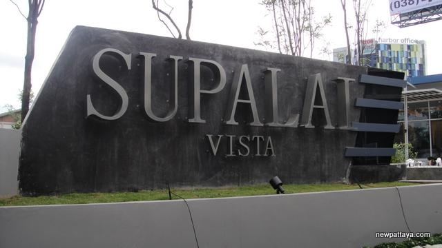 Supalai Vista Sriracha Laemchabang - 18 November 2013 - newpattaya.com