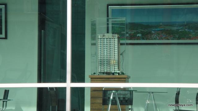 Sea Hill Condominium Sriracha - 19 November 2013 - newpattaya.com