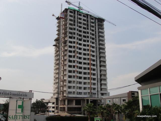 Sea Hill Condominium Sriracha