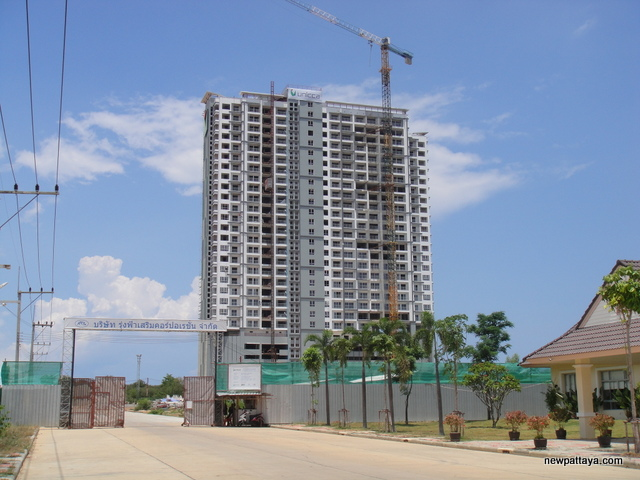 Unicca Condo Pattaya - 26 May 2014 - newpattaya.com