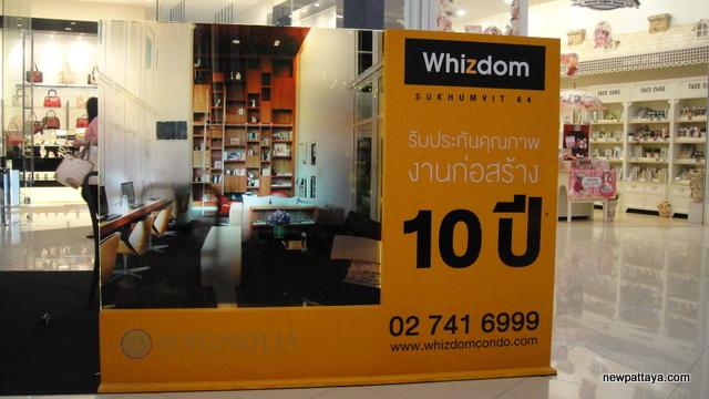 Whizdom @ Punnawithi - 21 September 2013 - newpattaya.com