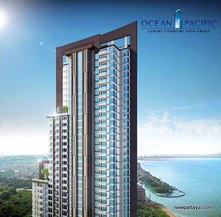 Ocean Pacific Condominium
