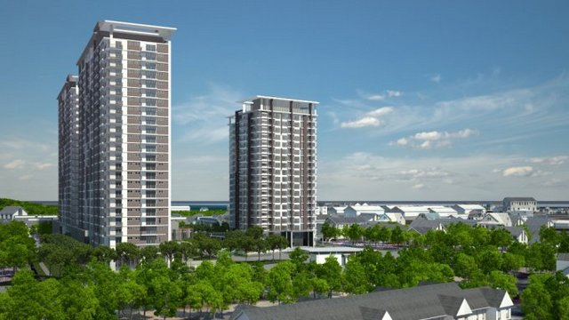 Sea Hill Condominium Sriracha