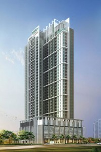 THAN Living Condo Sathorn Charoenrat