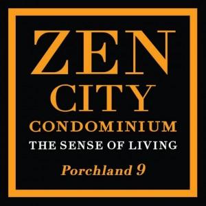 Zen City Condominium