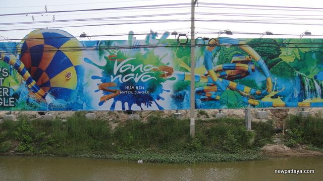 Vana Nava Hua Hin Water Jungle - 6 December 2013 - newpattaya.com