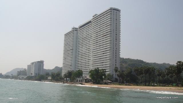 Milford Paradise Hotel Khao Tao Hua Hin - 7 December 2013 - newpattaya.com