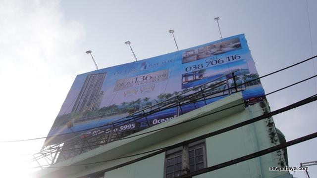 Ocean Pacific Condominium Pattaya - 27 December 2013 - newpattaya.com