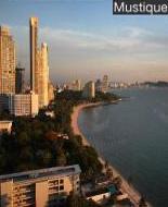 Mustique Condominium Wong Amat
