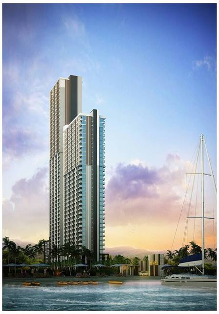S Beach Condominium Pattaya