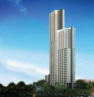 S Beach Condominium Pattaya