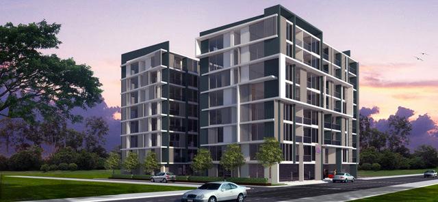 Aurora Condominium Pratumnak