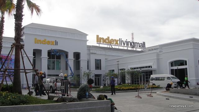 New Index Living Mall Pattaya - 10 July 2014 - newpattaya.com