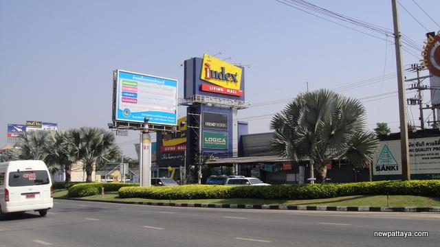 Index Living Mall Pattaya - 26 December 2013 - newpattaya.com