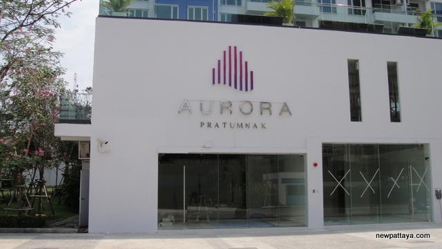Aurora Condominium Pratumnak Pattaya - 15 February 2014 - newpattaya.com
