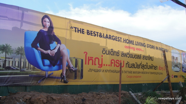 New Index Living Mall Pattaya - 31 May 2014 - newpattaya.com