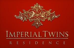 Imperial Twins Residence Pratumnak Pattaya
