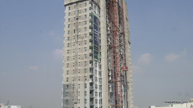 The Base Rama 9 - 2 February 2014 - newpattaya.com
