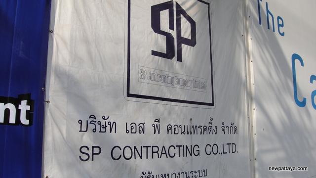 The Capital Condo Rajaprarop Vibha - 9 February 2014 - newpattaya.com