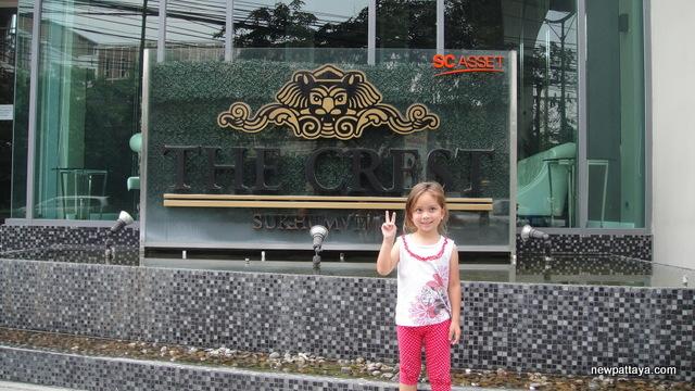 The Crest Sukhumvit 34 - 22 February 2014 - newpattaya.com