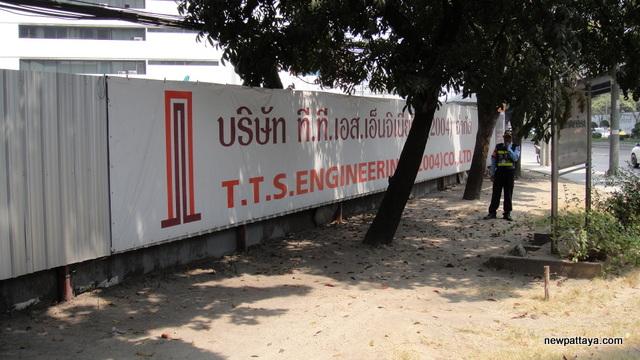 The Base Rama 9 Ramkhamhaeng - 22 February 2014 - newpattaya.com