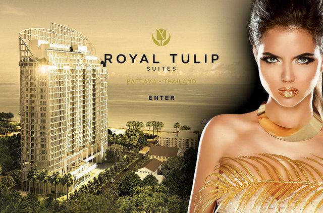 Royal Tulip Suites Pattaya