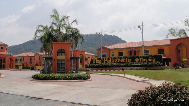 The Palazzetto @ Rayong - 27 February 2014 - newpattaya.com