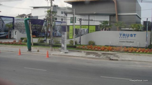 The Trust Condo Amata-Chonburi - 28 February 2014 - newpattaya.com