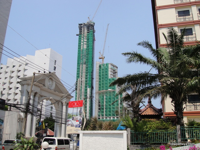 The Palm Wong Amat - 3 March 2014 - newpattaya.com