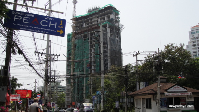 The Vision condo - 3 March 2014 - newpattaya.com