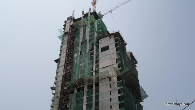 Amari Residences Pattaya - 3 March 2014 - newpattaya.com