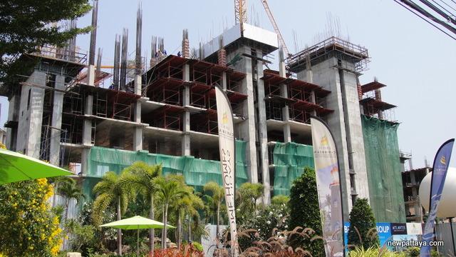 Grande Caribbean Condo - 3 March 2014 - newpattaya.com