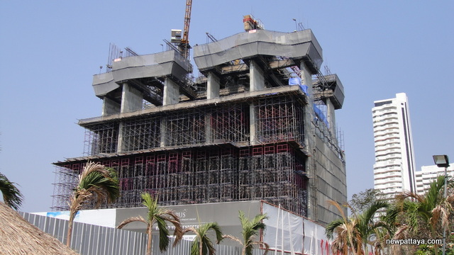 Cetus Pattaya - 3 March 2014 - newpattaya.com
