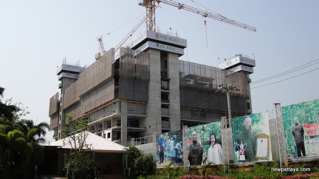 The Trust South Pattaya - 3 March 2014 - newpattaya.com