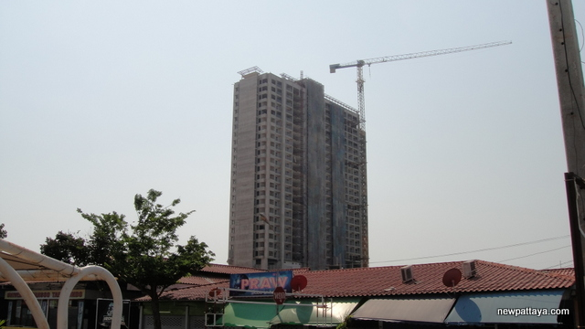 Unicca Condo - 3 March 2014 - newpattaya.com