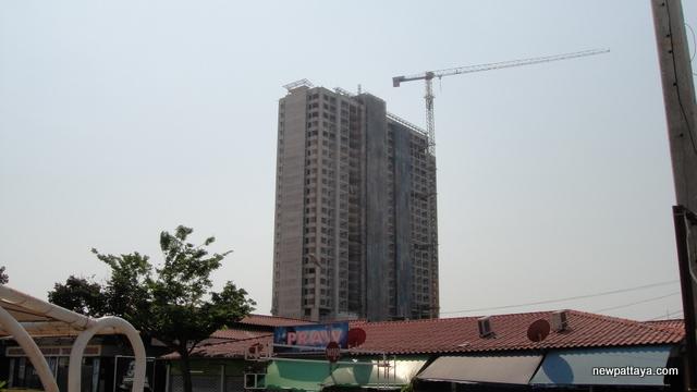 Unicca Condo - 3 March 2014 - newpattaya.com