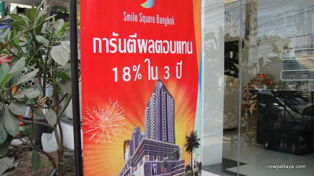 Smile Square Bangkok - 8 March 2014 - newpattaya.com